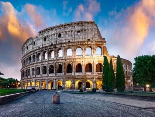 Coliseo 510